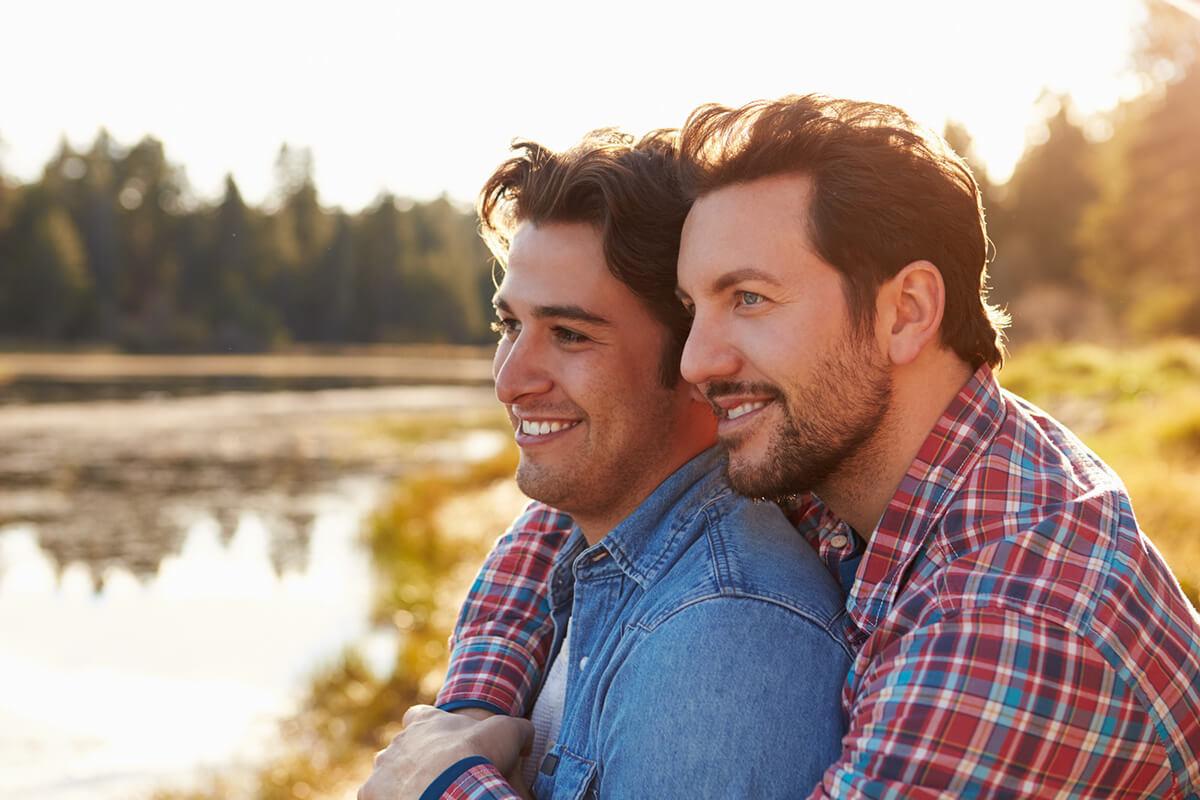 Houston stranice za gay upoznavanja